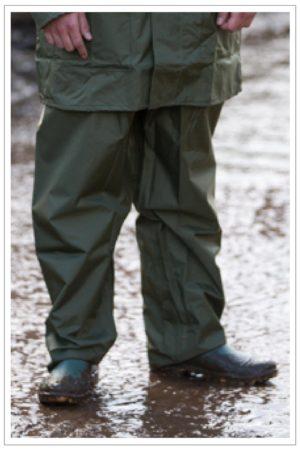 Flexiwet Trousers F04