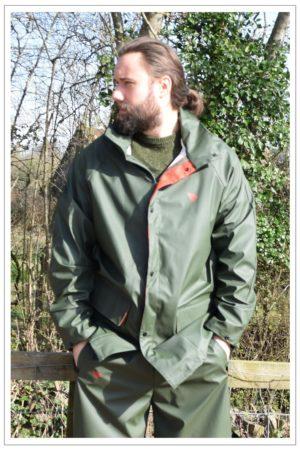 Mono-Flex Jacket FM03