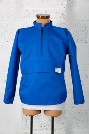 Deluxe Pro-DRI Breathable Long Sleeve Parlour Jacket K08