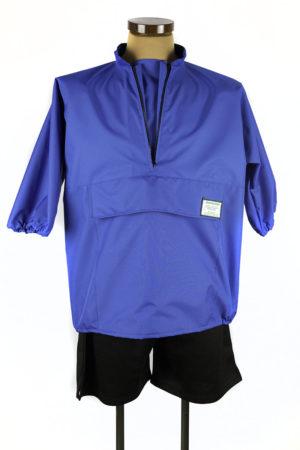 Deluxe Pro-dri Breathable Short Sleeve Parlour Jacket K07